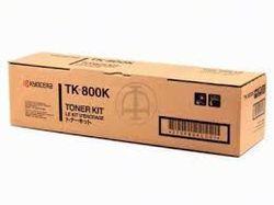 KYOCERA TK-800K : toner noir 25000 pages