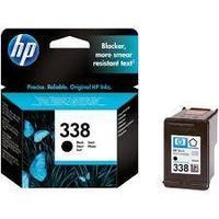 HPC8765EE : cartouche encre noire 450 pages HP338