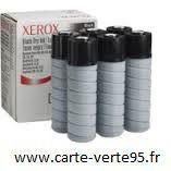 XEROX 6R90321 : carton de 6 toners noirs 6x1140 grs