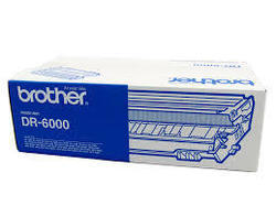 Brother DR6000 : tambour original 20000 pages DR-6000