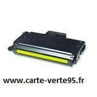 TALLY 043620 : toner jaune 12000 pages