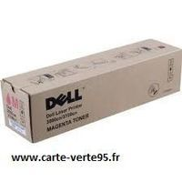 DELL 593-10065 M6935 : toner magenta 2000 pages