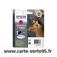 EPSON T1303 C13T13034010 : c artouche encre magenta grande capacité 10,1ml