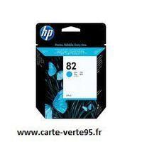 HP C4911A: cartouche encre cyan 69ml C4911A