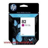HP C4912A : cartouche encre magenta 69ml origine C4912A