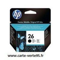 HP 51626AE : cartouche encre noire 790 pages