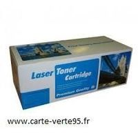 Toner compatible cyan grande capacité 3500 pages Brother TN-325C