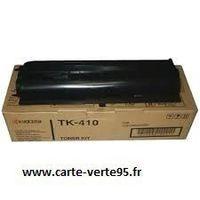 KYOCERA TK-410 : toner noir 15000 pages