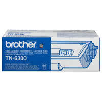 Brother TN-6300 : toner noir 3000 pages
