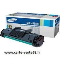 Samsung SCX-4521D3 : toner noir 3000 pages