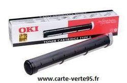 OKI  00079801 : toner noir 1875 pages