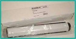 KONICA 09700256 : toner noir