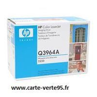 HP Q3964A : Kit tambour 20000 pages