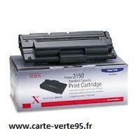XEROX 109R00746 : toner noir 3500 pages