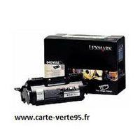 Lexmark 64016SE : toner noir 6000 pages