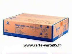 KONICA MINOLTA A06VJ53 : pack économique 3 toners haute capacité A06VJ53