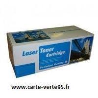Toner compatible noir 2500 pages OKI 01103402
