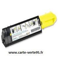 DELL 593-10066 P6731: toner jaune 4000 pages