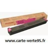 SHARP MX-27GTMA : toner magenta 15000 pages