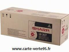 SHARP AR202LT 125059440040 : toner noir 16000 pages