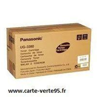 Panasonic UG 3380 : toner noir 8000 pages