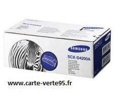Samsung SCX-D4200A : toner noir 3000 pages