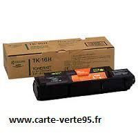KYOCERA TK-16H : toner noir 3600 pages