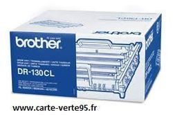 Kit tambour 17000 pages BROTHER DR-130CL