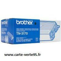 BROTHER TN-3170 : toner noir 7000 pages