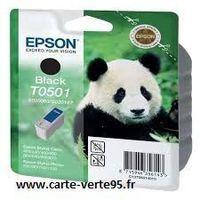 EPSON T0501 : cartouche encre noire 540 pages