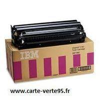 IBM 28P1882 : toner noir 30000 pages 28P1882