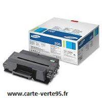 Samsung MLT-D205L : toner noir original 5000 pages MLTD205L