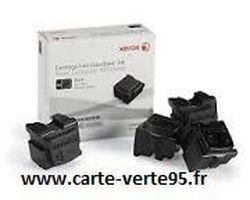 Xerox 108R01029 : boite de 6 encres noires dosée 108R01029