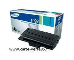 Samsung MLTD-1092S : toner noir 2000 pages