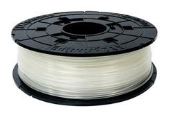 XYZprinting : filament 3D PLA 1,75 mm NATUREL bobine de 600 grammes
