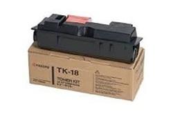 KYOCERA TK-18 : toner noir 7200 pages 1T02FM0EU0