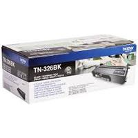 Brother TN326BK : toner noir original 4000 pages