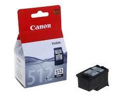 Canon PG-512 : cartouche originale encre noire 401 pages 2969B001 PG512