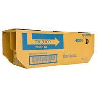 Kyocera TK-3100 : toner noir original 12500 pages KYOCERA TK3100 1T02MS0NL0