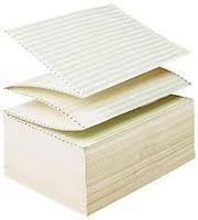 Papier Listing
